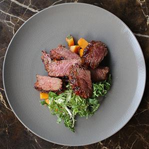 Dineren Nieuw-Vennep Massada, uit eten