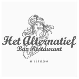 Het Alternatief Hillegom Restaurant
